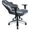 A small tile product image of BattleBull Vaporweave Gaming Chair Dark Grey/White