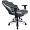 A small tile product image of BattleBull Vaporweave Gaming Chair Dark Grey/Pink