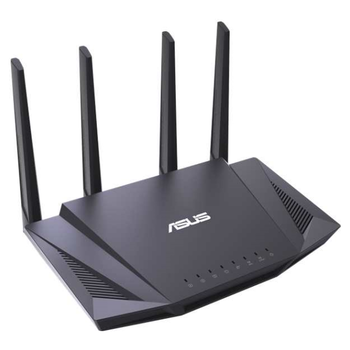 Product image of ASUS RT-AX3000 802.11ax Dual-Band AiMesh Gigabit Router - Click for product page of ASUS RT-AX3000 802.11ax Dual-Band AiMesh Gigabit Router