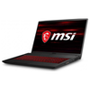 """A product image of MSI GF75 Thin 9SC-291AU 17.3"""" i7 GTX 1650 Windows 10 Gaming Notebook"""