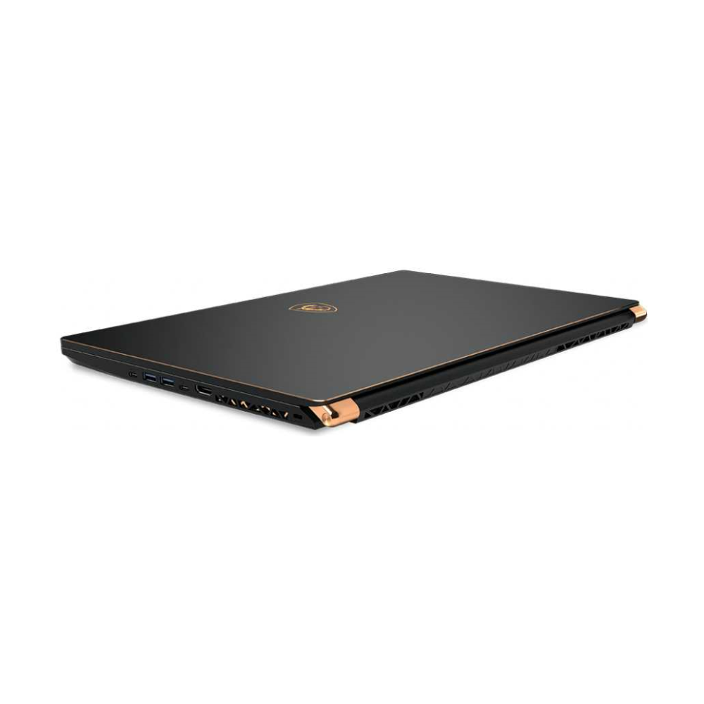 """A large main feature product image of MSI GS75 Stealth 9SF-857AU 17.3"""" i7 RTX 2070 Windows 10 Gaming Notebook"""