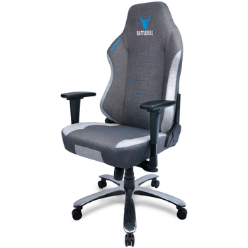 Product image of BattleBull Vaporweave Gaming Chair Dark Grey/Turquoise - Click for product page of BattleBull Vaporweave Gaming Chair Dark Grey/Turquoise