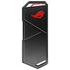 A product image of ASUS ROG Strix Arion USB-C NVMe M.2 Enclosure
