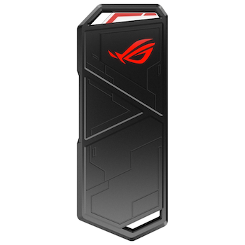 Product image of ASUS ROG Strix Arion USB-C NVMe M.2 Enclosure - Click for product page of ASUS ROG Strix Arion USB-C NVMe M.2 Enclosure