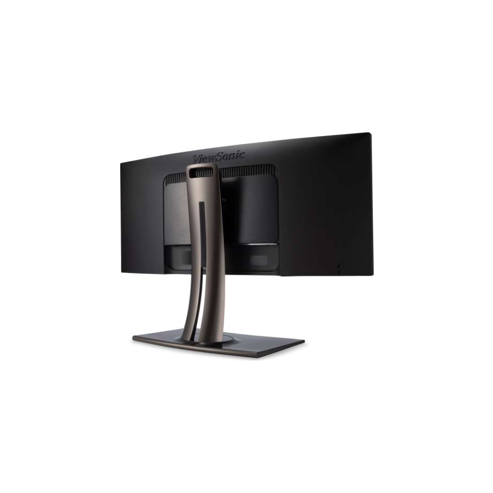"""A large main feature product image of ViewSonic VP3481 34"""" WQHD Curved 5MS 100Hz FreeSync Professional LED Monitor"""