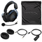 A small tile product image of Kingston HyperX Cloud Alpha S Gaming Headset