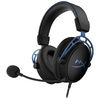 A product image of Kingston HyperX Cloud Alpha S Gaming Headset