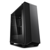 A product image of Deepcool Earlkase RGB Black Mid Tower (V1)