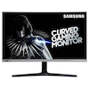 """A product image of Samsung CRG5 27"""" Full HD G-SYNC-C Curved 240Hz 4MS VA LED Gaming Monitor"""