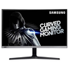 """A product image of Samsung CRG50 27"""" Curved FHD G-SYNC-C 240Hz 4MS VA LED Gaming Monitor"""