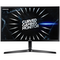 "A small tile product image of Samsung CRG5 27"" Full HD Curved 240Hz 4MS VA LED Gaming Monitor"