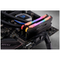 A small tile product image of Corsair 16GB Kit (2x8GB) DDR4 Vengeance RGB PRO 2666MHz C16
