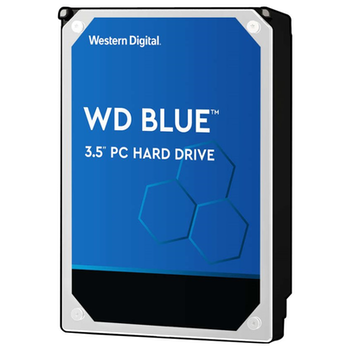 """Product image of WD Blue WD20EZAZ 3.5"""" 2TB 256MB 5400RPM SMR Desktop HDD - Click for product page of WD Blue WD20EZAZ 3.5"""" 2TB 256MB 5400RPM SMR Desktop HDD"""