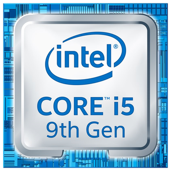 Product image of Intel Core i5 9400F 2.9GHz Coffee Lake R 6 Core 6 Thread LGA1151-CL - No iGPU Retail Box - Click for product page of Intel Core i5 9400F 2.9GHz Coffee Lake R 6 Core 6 Thread LGA1151-CL - No iGPU Retail Box