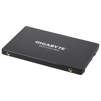 "Product image of Gigabyte 120GB 2.5"" SSD - Click for product page of Gigabyte 120GB 2.5"" SSD"