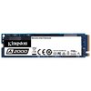 A product image of Kingston A2000 250GB NVMe M.2 SSD