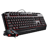 A product image of Cooler Master Devastator 3 RGB Keyboard and Mouse Combo
