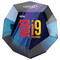 A small tile product image of Intel Core i9 9900K 3.6GHz Coffee Lake R 8 Core 16 Thread LGA1151-CL - No HSF Retail Box
