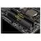 A small tile product image of Corsair 32GB Kit (2x16GB) DDR4 Vengeance LPX Black C16 3200Mhz