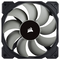 A small tile product image of Corsair Hydro H100x AIO Liquid CPU Cooler