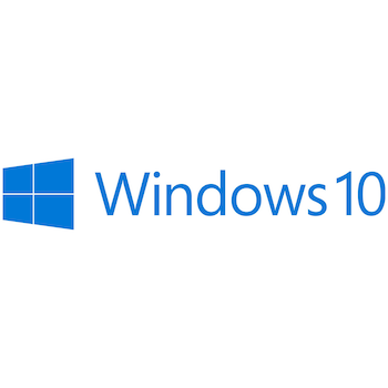 Product image of Microsoft Windows 10 Professional Retail 32/64-Bit Flash Drive - Click for product page of Microsoft Windows 10 Professional Retail 32/64-Bit Flash Drive