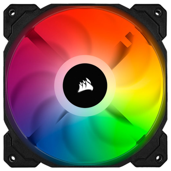 Product image of Corsair iCue SP140 RGB Pro Performance Fan - Click for product page of Corsair iCue SP140 RGB Pro Performance Fan
