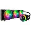 A product image of Cooler Master MasterLiquid ML360R Addressable RGB AIO Liquid Cooler