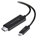 ALOGIC 1m USB-C to HDMI Cable With 4K Support - Male to Male