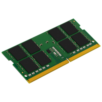 Product image of Kingston 16GB DDR4 SO-DIMM C19 2666MHz Rev.1 - Click for product page of Kingston 16GB DDR4 SO-DIMM C19 2666MHz Rev.1