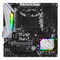 A small tile product image of ASRock B450M Steel Legend AM4 mATX Desktop Motherboard