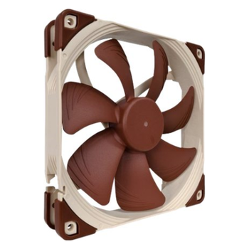 Product image of Noctua NF-A14 PWM 140mm PWM Cooling Fan - Click for product page of Noctua NF-A14 PWM 140mm PWM Cooling Fan