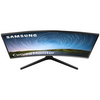 "A product image of Samsung C27R5 27"" Full HD FreeSync Curved 4MS VA LED Monitor"