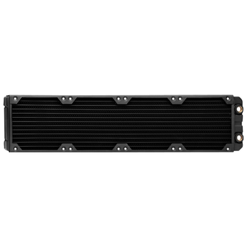Product image of Corsair Hydro X Series XR7 480mm Radiator - Click for product page of Corsair Hydro X Series XR7 480mm Radiator