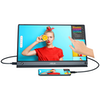 """A product image of ASUS ZenScreen MB16AMT 15.6"""" Full HD USB Type-C IPS LED Touch Screen Portable Monitor"""