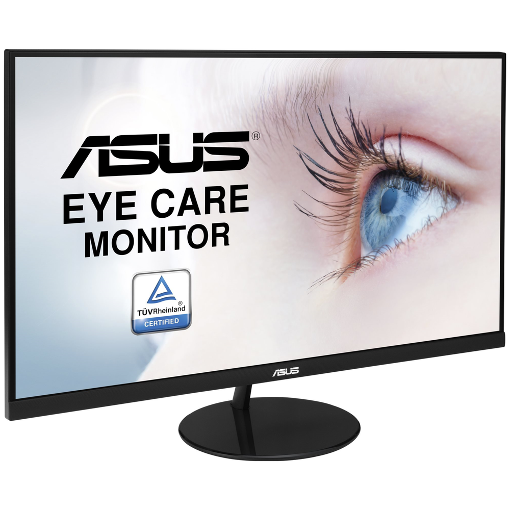 "A large main feature product image of ASUS VL278H 27"" Full HD 1MS LED Monitor"