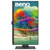 A product image of BenQ DesignVue PD2700U 4K UHD IPS 100% sRGB HDR Professional Designer LED Monitor