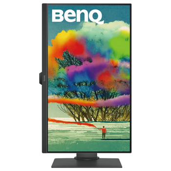 "Product image of BenQ DesignVue PD2700U 27"" 4K UHD 100% sRGB HDR Professional Designer IPS LED Monitor - Click for product page of BenQ DesignVue PD2700U 27"" 4K UHD 100% sRGB HDR Professional Designer IPS LED Monitor"