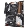 A product image of Gigabyte H370 Aorus Gaming 3 WIFI LGA1151-CL ATX Desktop Motherboard
