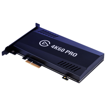Product image of Elgato Game Capture 4K60 Pro MK.2 - Click for product page of Elgato Game Capture 4K60 Pro MK.2
