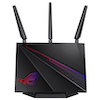 A product image of ASUS ROG Rapture GT-AC2900 802.11ac Dual-Band AiMesh Wireless-AC2900 Gigabit Router
