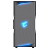 A product image of Gigabyte AC300G ATX Mid Tower Case w/ Tempered Glass Side Panel