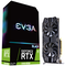 A small tile product image of eVGA GeForce RTX2080 Super Black Gaming 8GB GDDR6