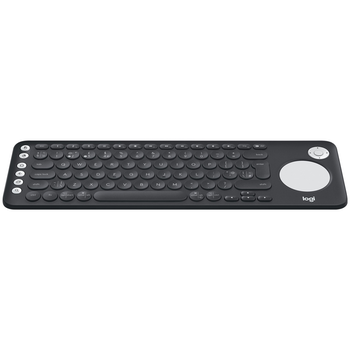 Product image of Logitech K600 Wireless Touch Keyboard - Click for product page of Logitech K600 Wireless Touch Keyboard