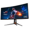 """A small tile product image of ASUS ROG Swift PG35VQ 35"""" Ultrawide QHD G-SYNC Curved 200Hz 4MS (2MS OC) HDR1000 VA QLED Gaming Monitor"""