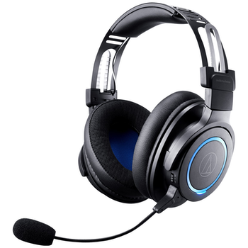 Product image of Audio Technica ATH-G1WL Wireless Gaming Headset - Click for product page of Audio Technica ATH-G1WL Wireless Gaming Headset