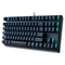 A small tile product image of Cooler Master MasterKeys MK730 RGB Mechanical TKL Keyboard (MX Red)