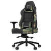 A product image of Vertagear Racing Series P-Line PL6000 Gaming Chair Camouflage Edition
