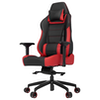 A product image of Vertagear Racing Series P-Line PL6000 Gaming Chair Black/Red Edition