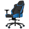 A product image of Vertagear Racing Series P-Line PL6000 Gaming Chair Black/Blue Edition