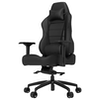 A product image of Vertagear Racing Series P-Line PL6000 Gaming Chair Black/Carbon Edition